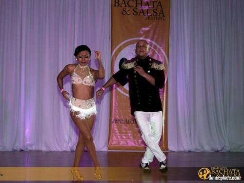 Charlotte Bachata & Salsa Festival