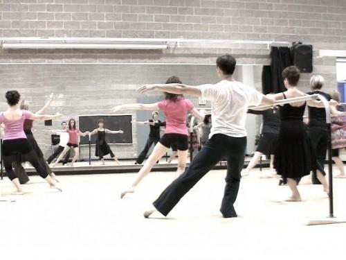 HNM Dance Company
