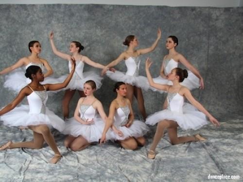 The Dance Academy Barrie