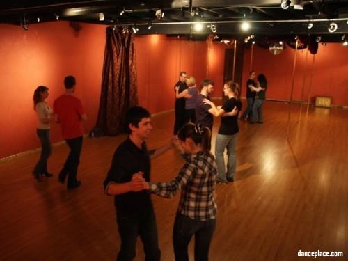 Favorite Dance studio