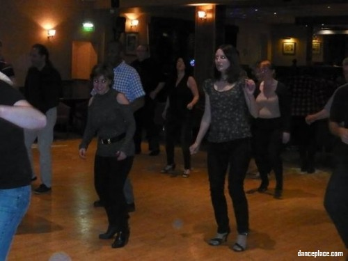 Beginners Salsa Classes -Erdington-United Kingdom