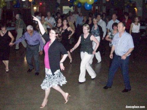 Duodanse Ecole de danse sociale
