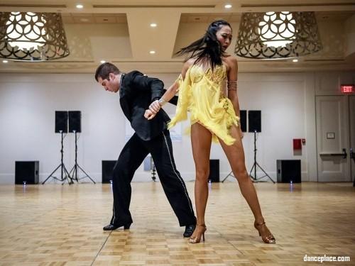 Dance Connexion