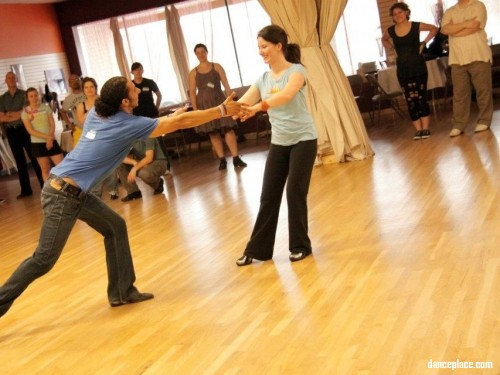 Epic Fusion by Burning River Blues class=