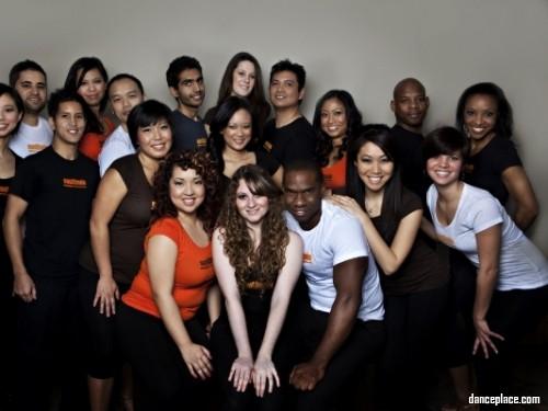 Soul2Sole Latin Dance Company