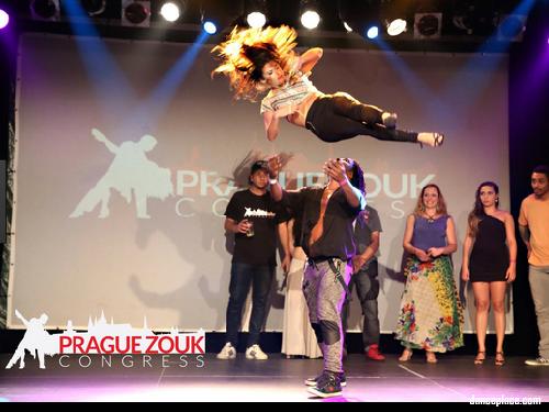 Prague Zouk Congress
