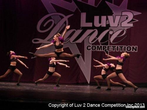 L.A Dance Academy