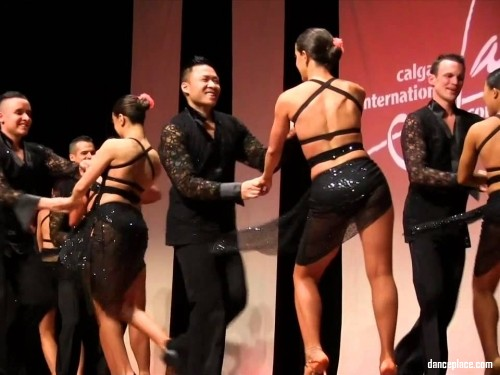 Calgary International Salsa Congress
