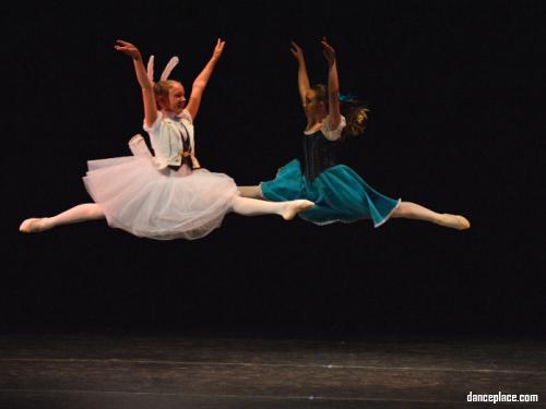Waldorf Ballet