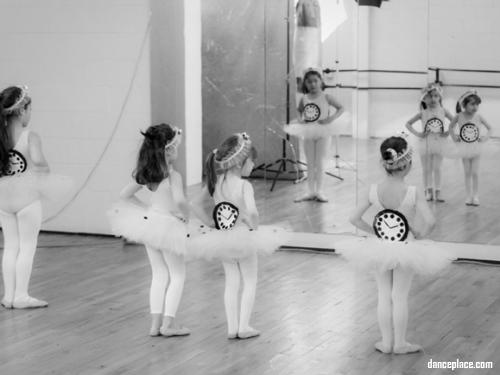Paula Wolfman-Frank Ballet