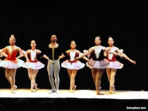Academie de ballet Sona Vartanian