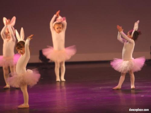 Ecole expression Danse