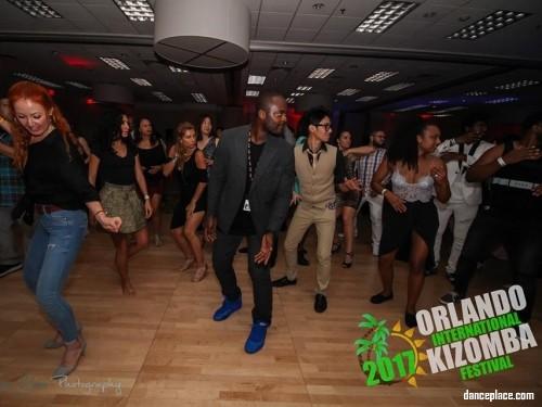 Orlando Intenational Kizomba Festival
