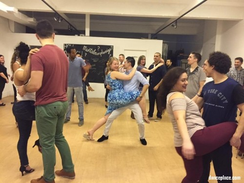Alegria Dance Company