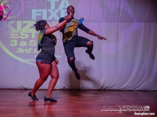 Ta Fixe Kizomba Festival