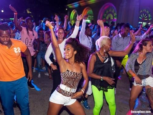 International Cuban Dance Festival