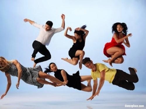Kinesis Dance