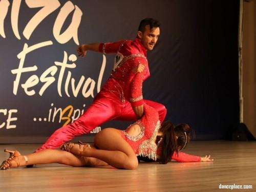 National Salsa Congress