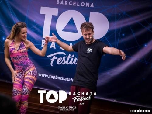 Top Bachata Festival