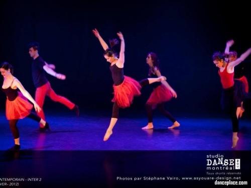 Studio Danse Montreal