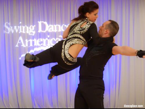 Swing Dance America