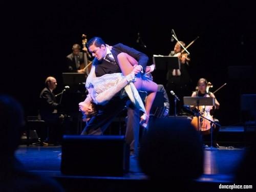 Stowe Tango Music Festival