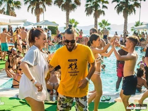 Τhe Greek Salsa Bootcamp