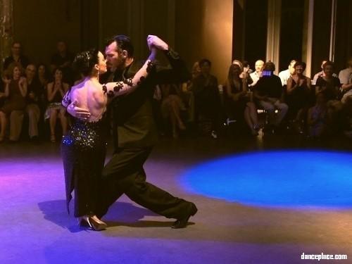 Antwerpen Tango Festival