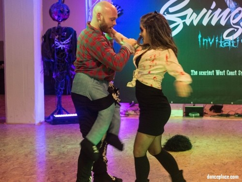 Swingside Invitational
