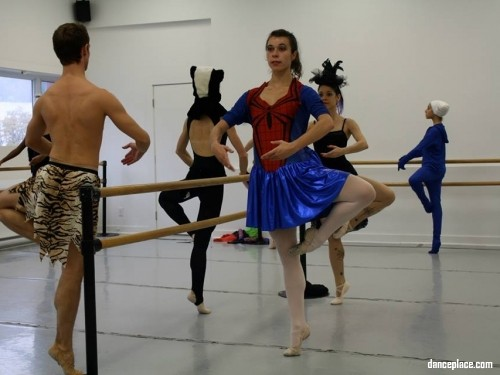 Academie Du Ballet Metropolitain