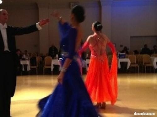 Lebedev Dance