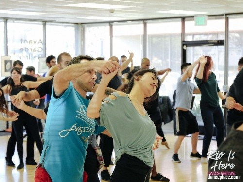 Rio Is Here Dance Festival class=
