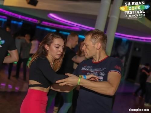 Silesian Zouk Festival
