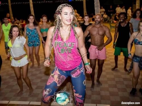 Dubai Kizomba Beach Festival