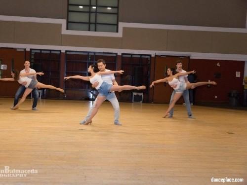 Ottawa Zouk Dance School