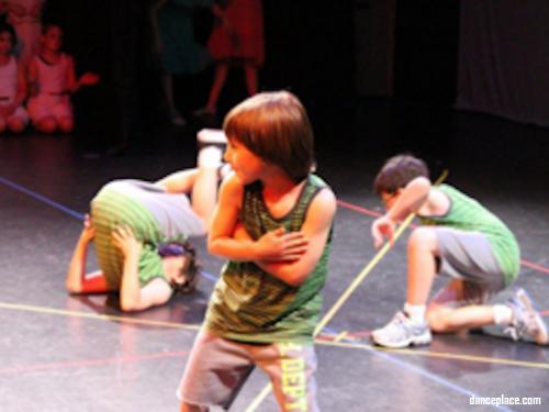 Rhythm Dance Studio