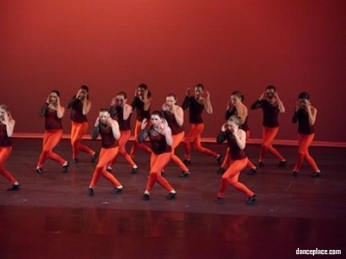 Defy Gravity Dance Co