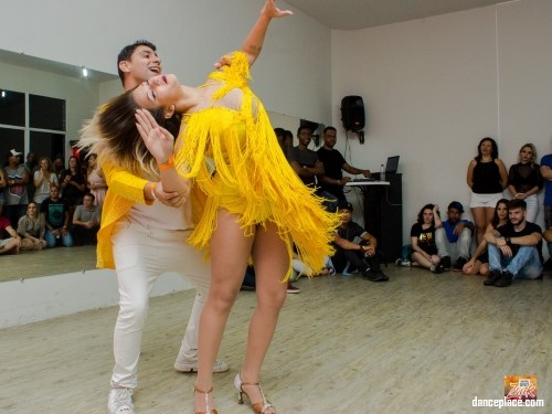 Campinas Dance Zouk