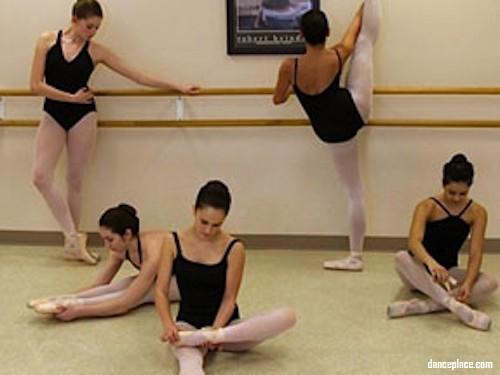 Flora Pigeau Dance Academy