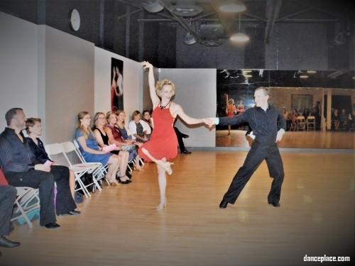 Arthur Murray Dance Studio Coquitlam