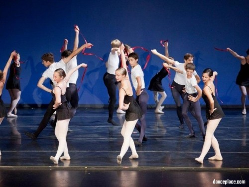 Panorama School of Dance