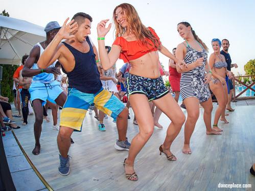 Salsa Jam In Cyprus