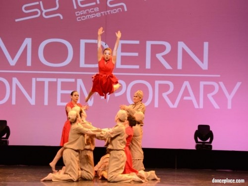Kick It Up A Notch Academy of Dance