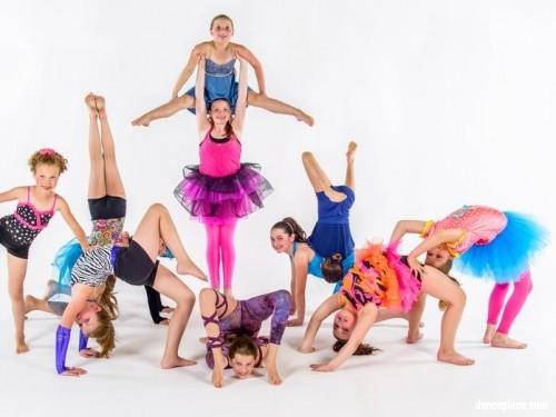All-4-Dance Dance Studio