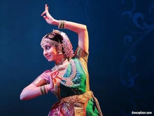 Chandralaya School of Dance