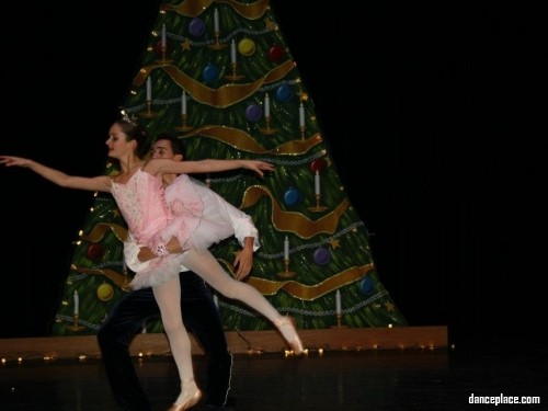 Howe Sound Dance Academy