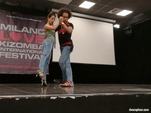 Milano Love Kizomba Festival