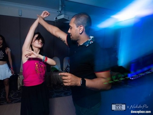 Zouk SEA South East Asia (WCS Edition)