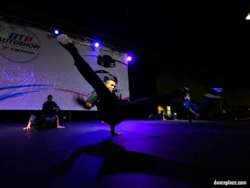 Creative Motion Dance Co