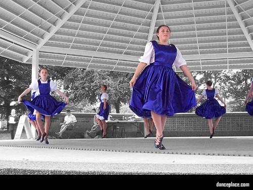 Brigadoon Dance Academy